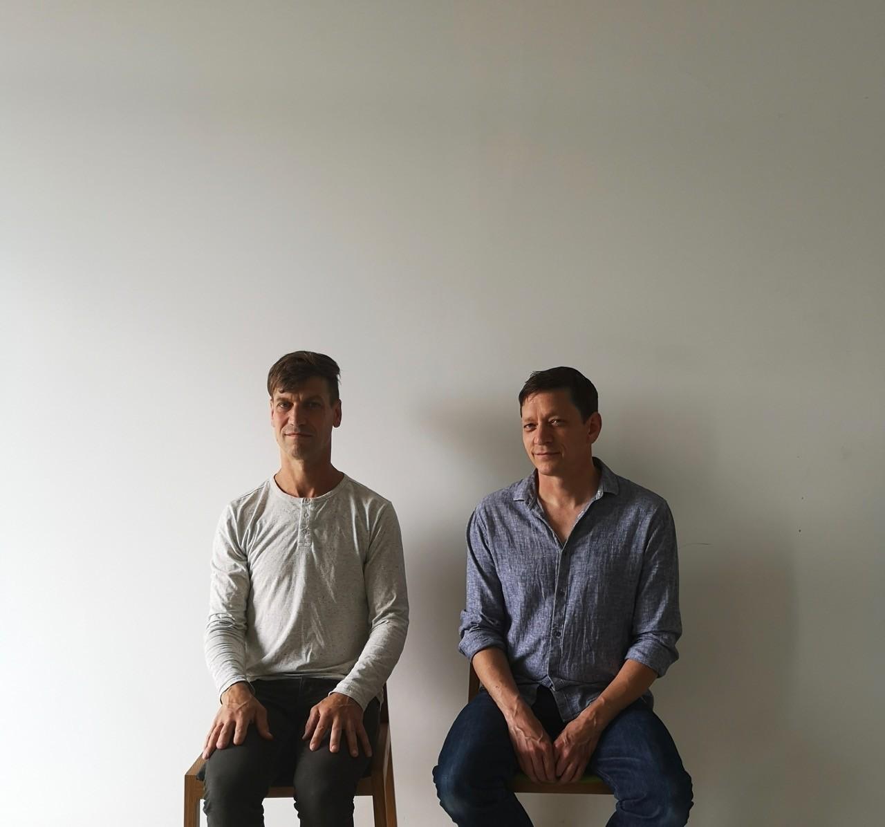 Shane + Jerad | IZM Proprietors