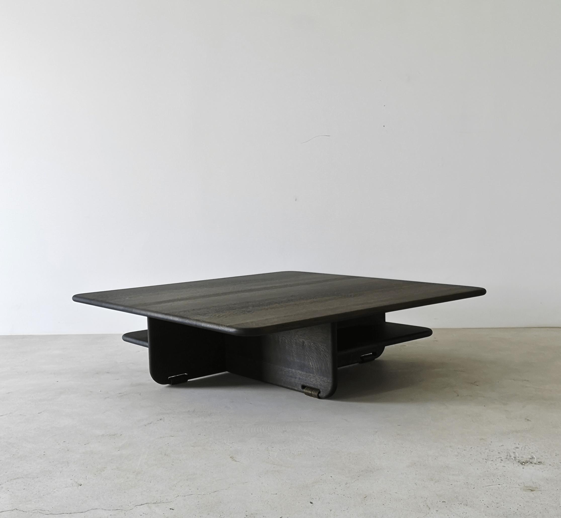 Alar Coffee Table