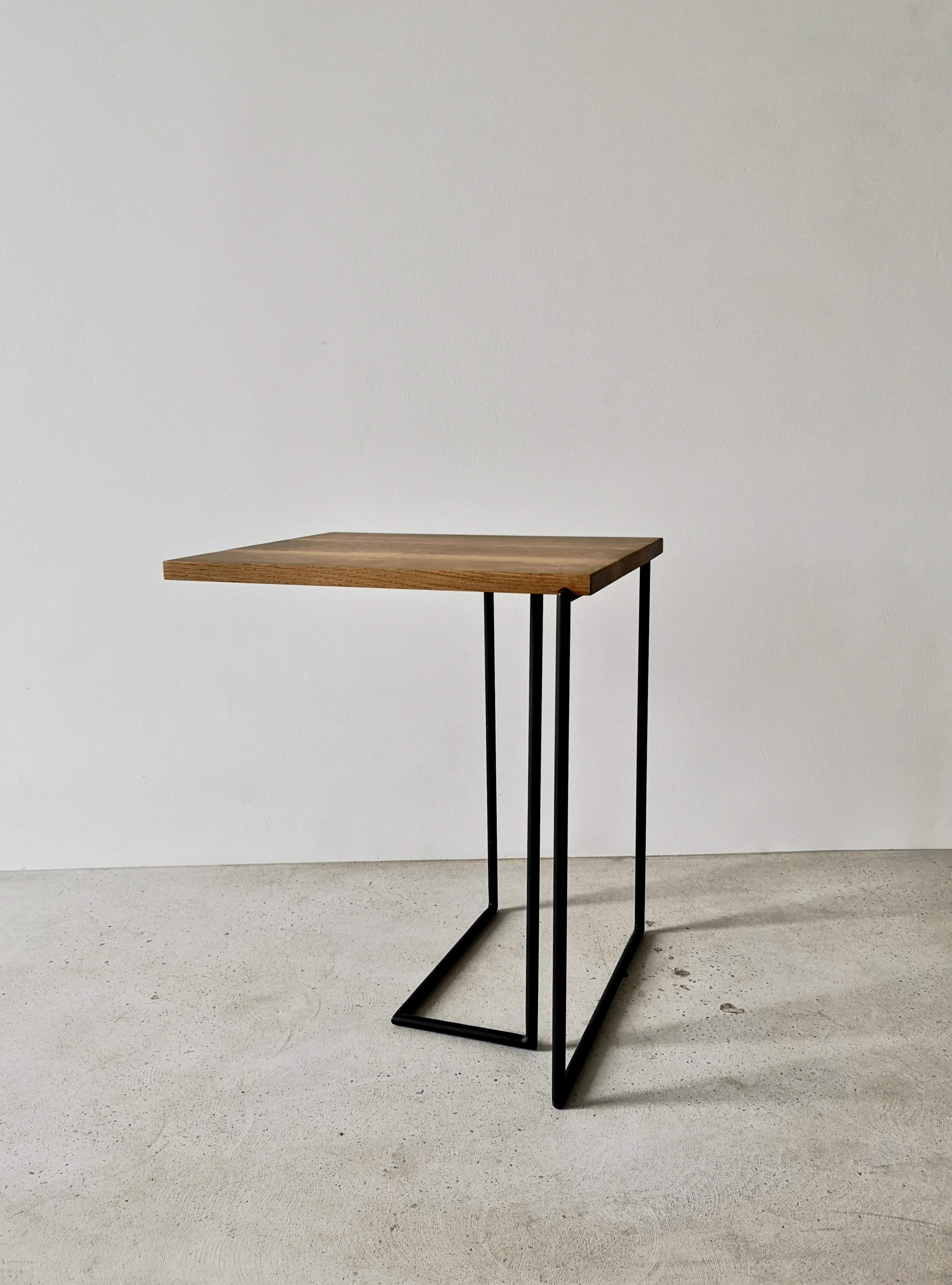 SNAFU side table