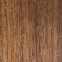 IZM OILED WALNUT FINISH